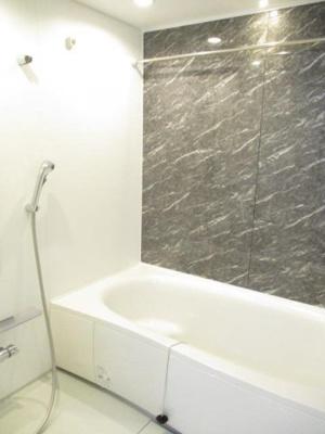 【浴室】ラ・シャトレⅡ