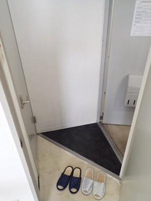 【玄関】メリディアンシティ