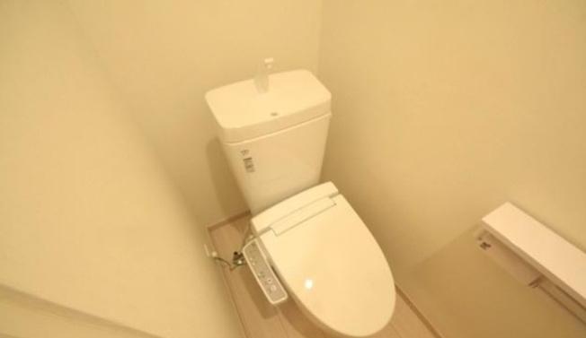 【トイレ】サークルハウス大井町