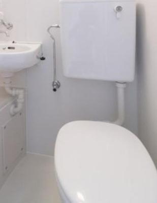 【トイレ】マイハウス世田谷