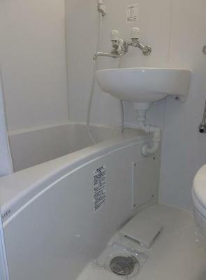 【浴室】マイハウス世田谷