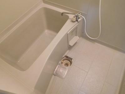 【浴室】クレッセント
