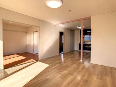 【地図】フレグランス上の原