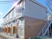 昭島市緑町1丁目のアパートの画像