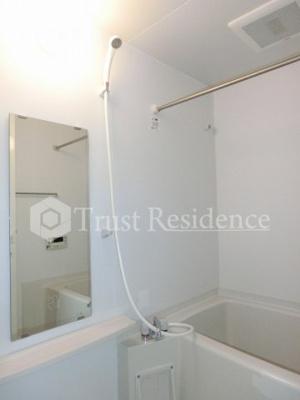 【浴室】アリカ浅草