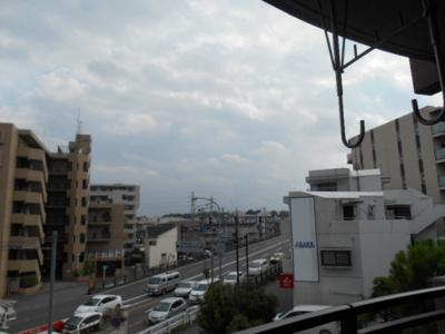 【展望】ネオグランデ大倉山