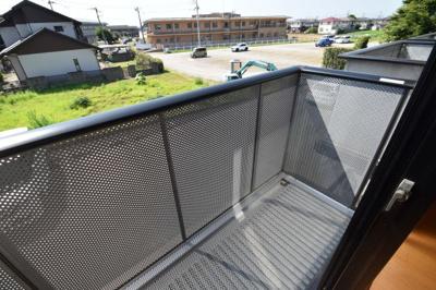 【トイレ】ハイツサンフラワー