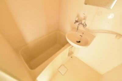 【浴室】プラザ5