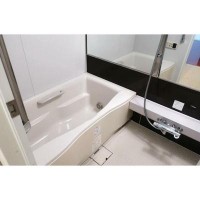 【浴室】神田リープレックス・リズ