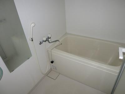 【浴室】カルム 町田