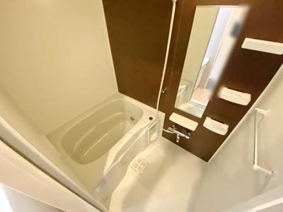 【浴室】マルベリーヴィラ
