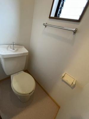 【浴室】コーポフジエール