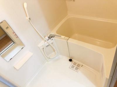 【浴室】まるいわパレス弦巻