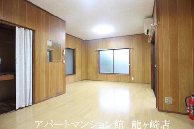 【内装】野堀嵯峨貸家