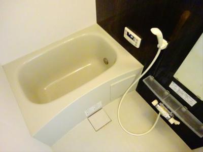 【浴室】ラフィネ三軒茶屋
