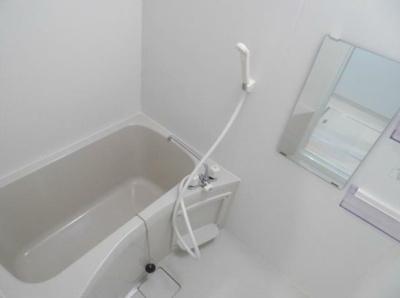 人気条件のバストイレ別・バスルーム(同一仕様)
