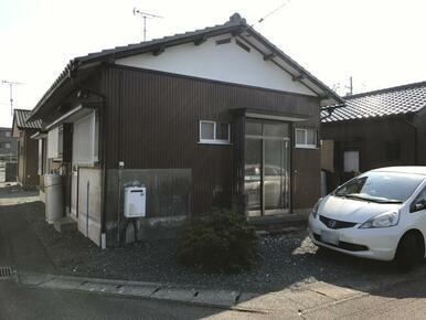 【外観】第1青木アパート