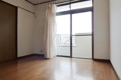 【洋室】ドリームCity A
