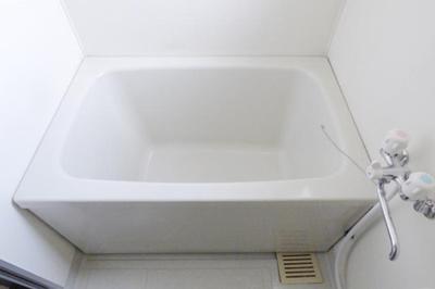 【浴室】ドリームCity A