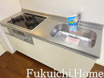 【キッチン】グラース・K