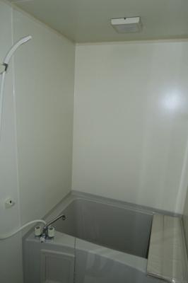 【浴室】メゾンラピュタ