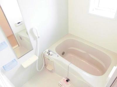 【浴室】ロベスト・イリ-デⅣ