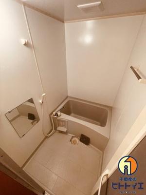 【浴室】MK希