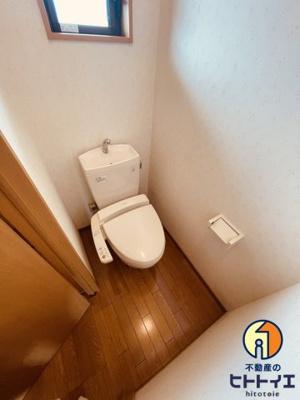 【トイレ】MK希