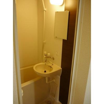 人気条件のバストイレ別タイプ。