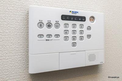 【セキュリティ】仮)D-room高田