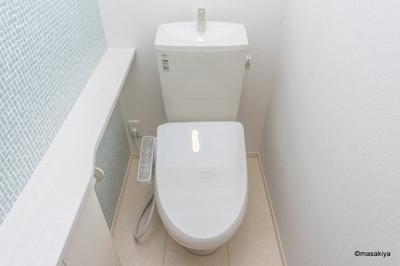 【トイレ】仮)D-room高田