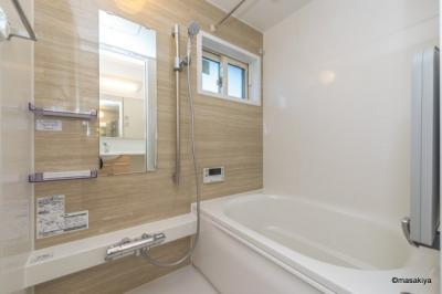【浴室】仮)D-room高田