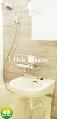 【浴室】ルーブル菊川