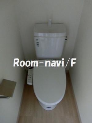 【トイレ】クラスタ台東根岸