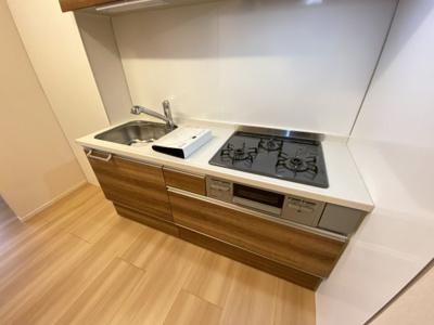 【キッチン】セジュール本荘