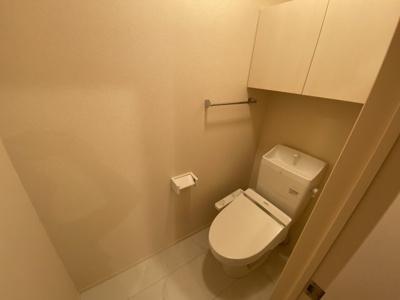 【トイレ】セジュール本荘