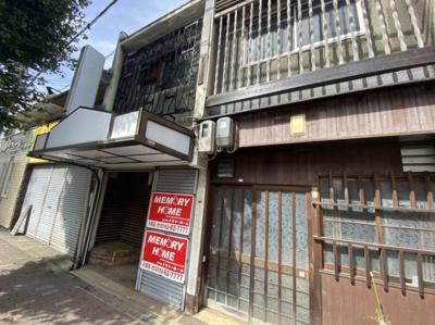 【外観】アトリエ15号館