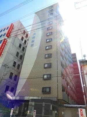 【外観】ローズコーポ本町