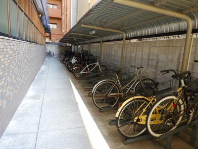 【駐車場】ローズコーポ本町