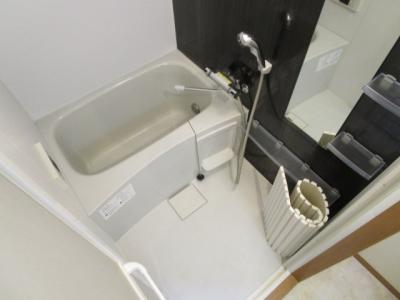 【浴室】モン・シャトー中野四季館