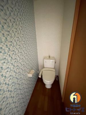 【トイレ】レジェンド希Ⅰ
