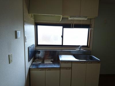 【キッチン】ファミールM