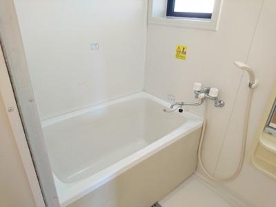 【浴室】ファミールM
