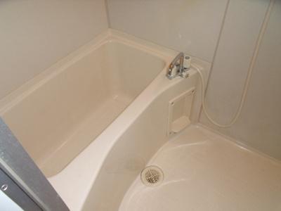 【浴室】クレセール