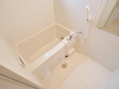 【浴室】ラ・リヴェール久乃