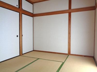 【キッチン】アパートA