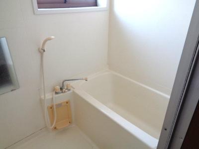 【浴室】アパートA