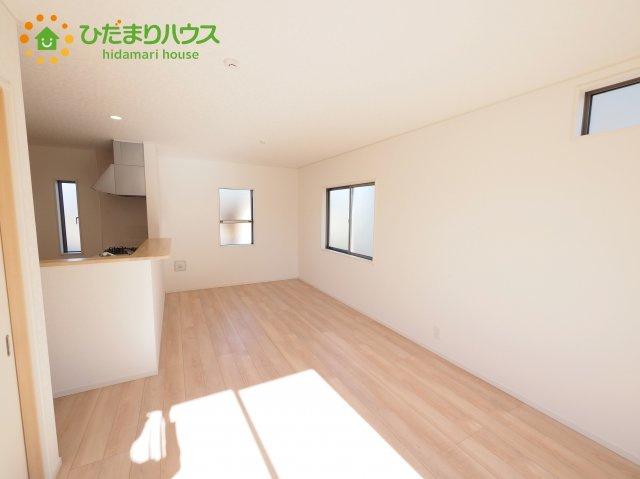 【その他】石岡市若松第4 新築戸建 1号棟