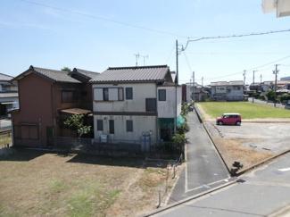 【展望】高浜市田戸町Ⅴ