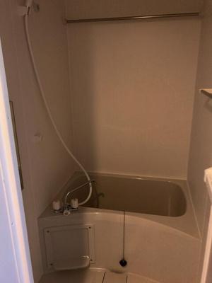 【浴室】カインドネス王子神谷